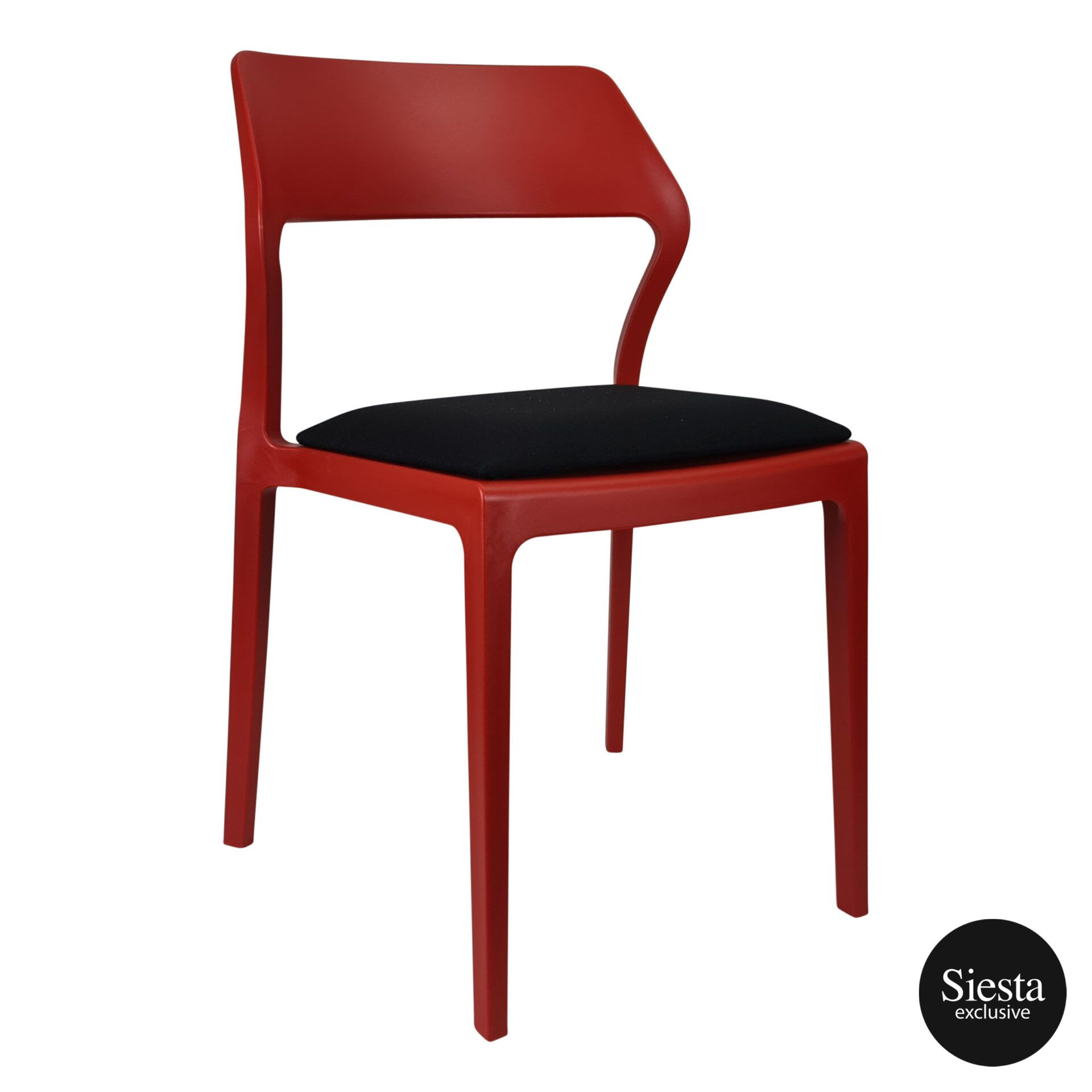 snow chair red c5a