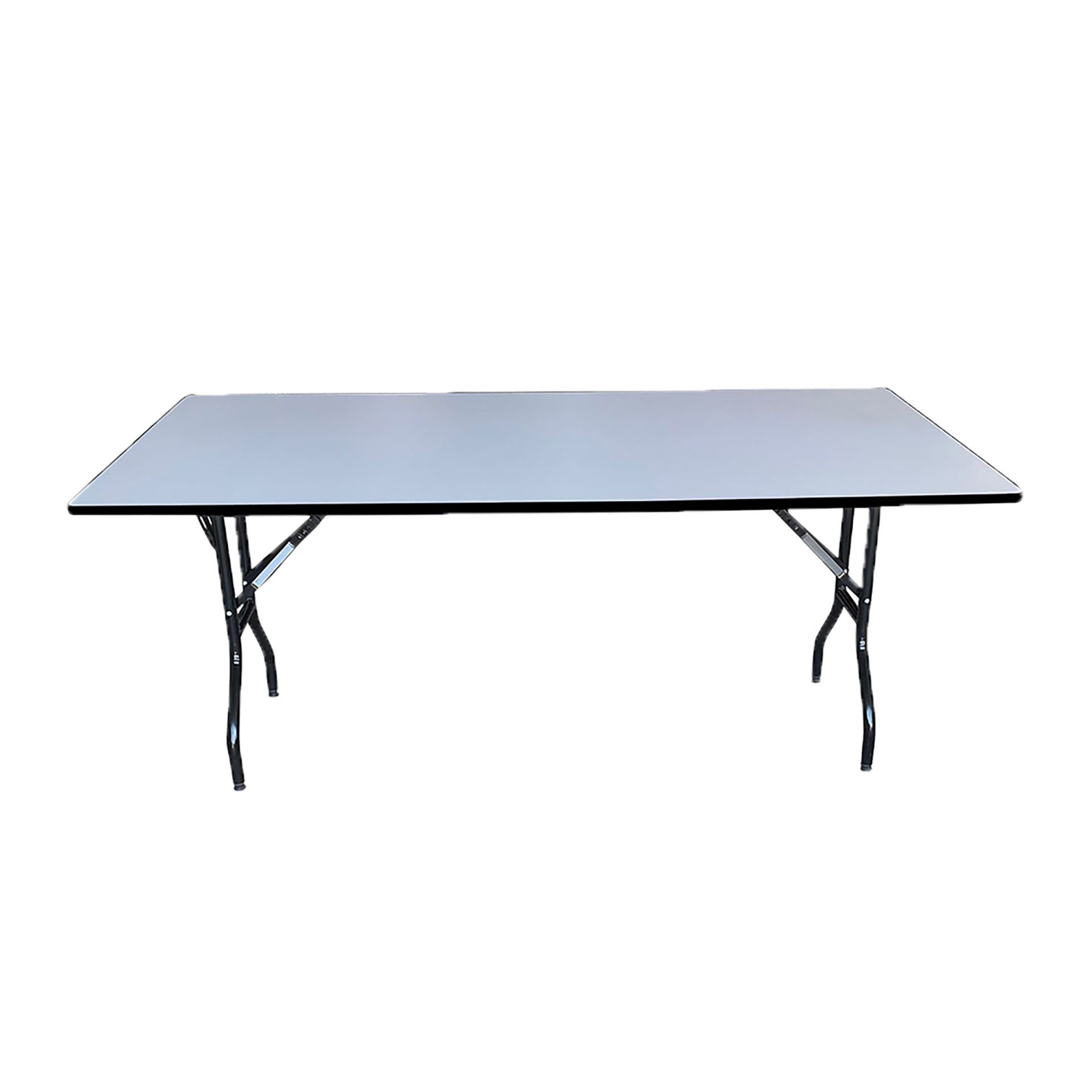 180x90cm rectangular Table White 2500x2500 1